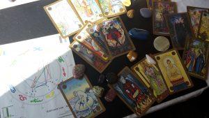 Astrologie – Aufstellung mit dem eigenen Horoskop